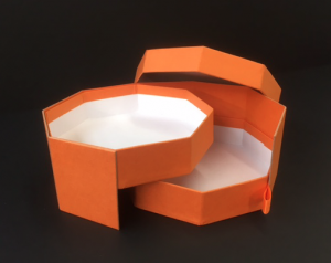 swivel box packaging manufacture uk