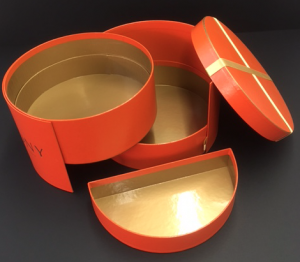 Where can I find circular swivel boxes?