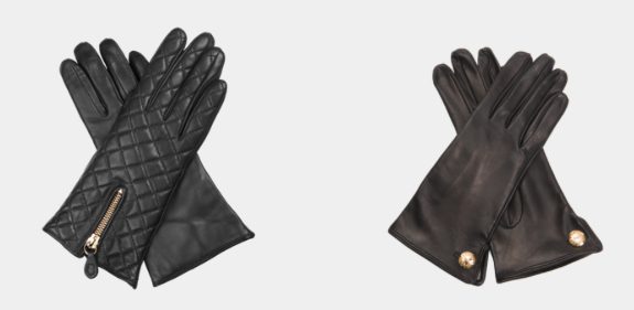 Gloves from Cornelia James