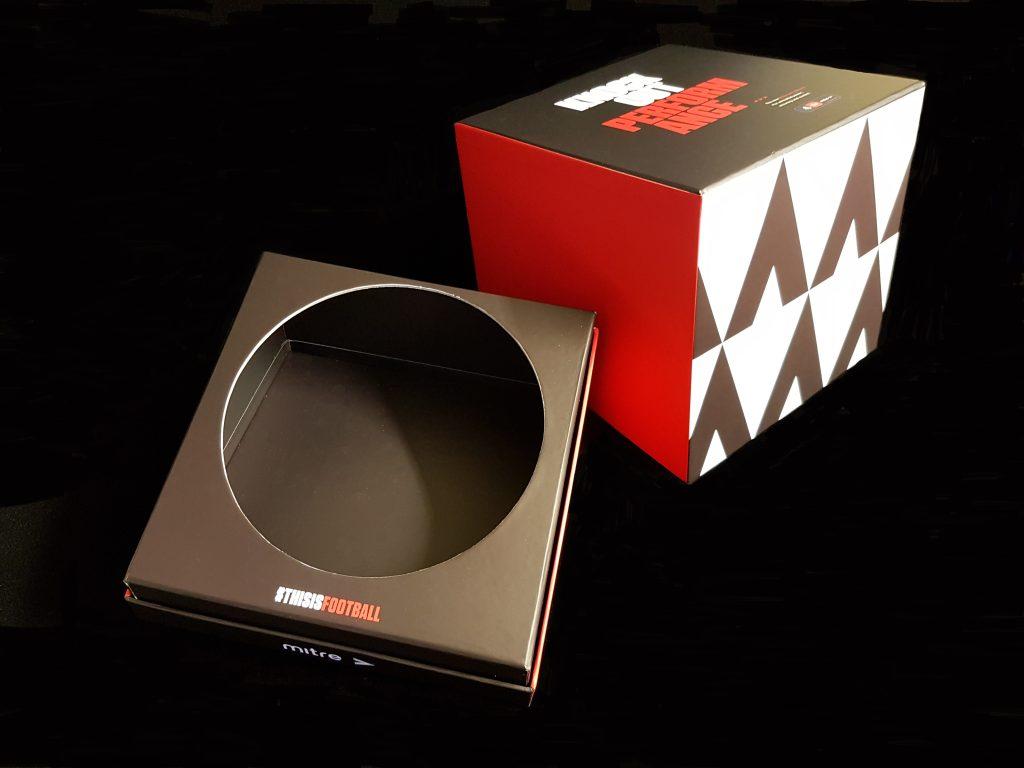 highest quality gift boxes UK