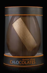 An Easter Egg box for Damian Allsop