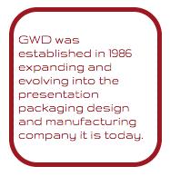 GWD is ....