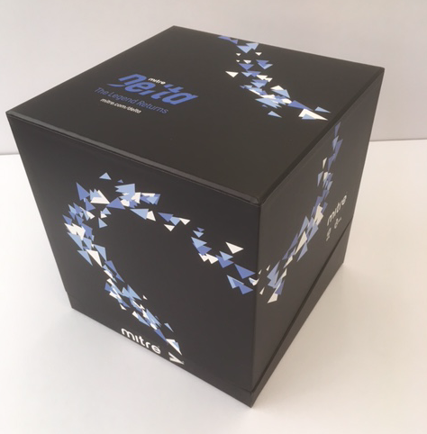 presentation packaging UK