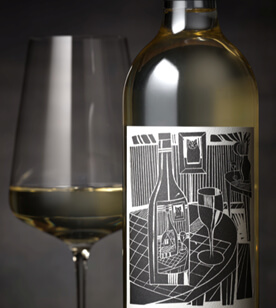 fine wines and wine packaging US and UK
