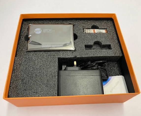 boxes for audio and sterio equipment, UK